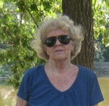 Ludmilla Bollow