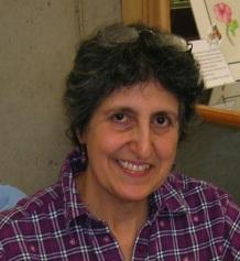 Diana Randolph
