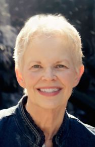 Sandy Brehl