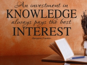 investment-in-knowledge