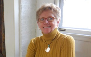Lila Schwenk Head shot